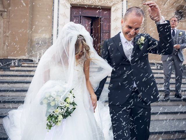 Il matrimonio di Carlo e Camilla a Livorno, Livorno 12