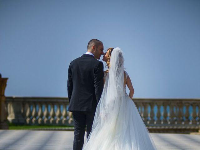 Il matrimonio di Carlo e Camilla a Livorno, Livorno 13