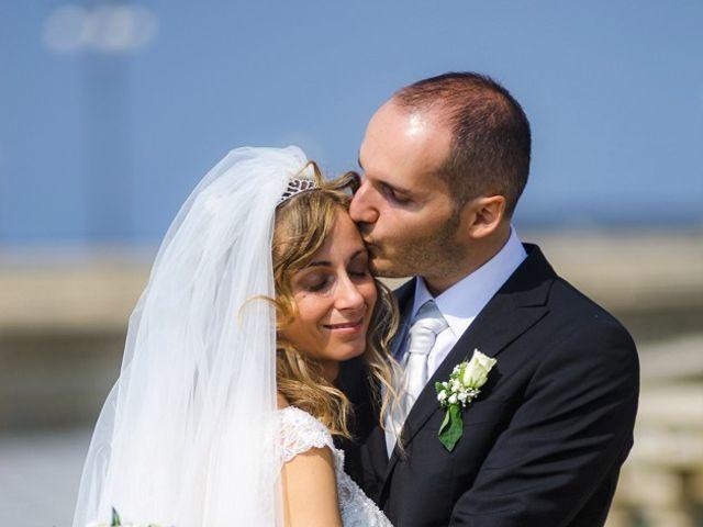 Il matrimonio di Carlo e Camilla a Livorno, Livorno 16