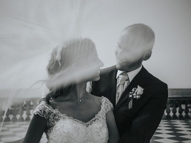 Il matrimonio di Carlo e Camilla a Livorno, Livorno 18