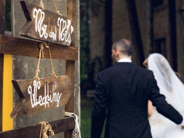 Il matrimonio di Carlo e Camilla a Livorno, Livorno 21