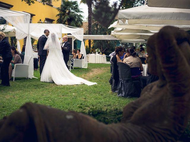 Il matrimonio di Carlo e Camilla a Livorno, Livorno 22