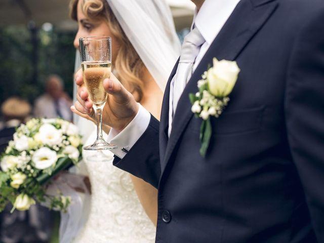 Il matrimonio di Carlo e Camilla a Livorno, Livorno 23