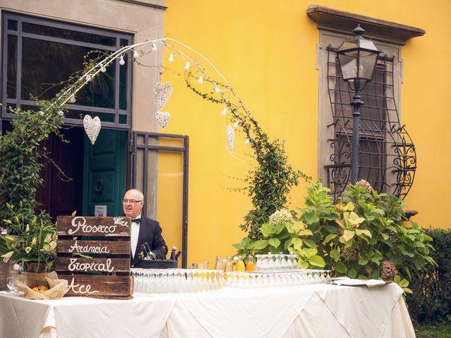 Il matrimonio di Carlo e Camilla a Livorno, Livorno 24
