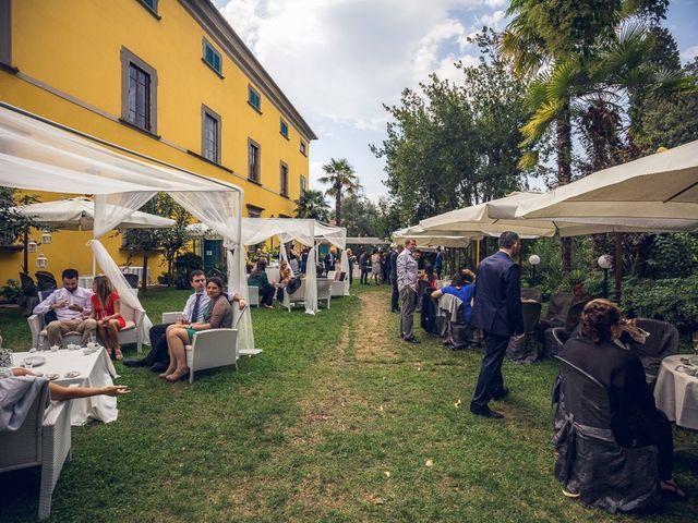 Il matrimonio di Carlo e Camilla a Livorno, Livorno 26