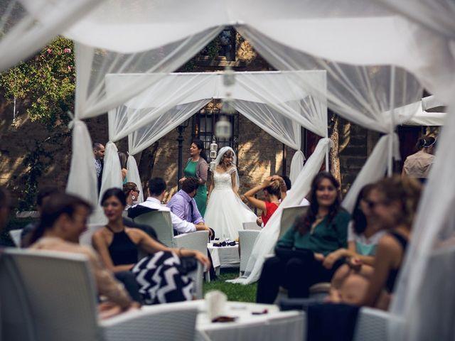 Il matrimonio di Carlo e Camilla a Livorno, Livorno 32