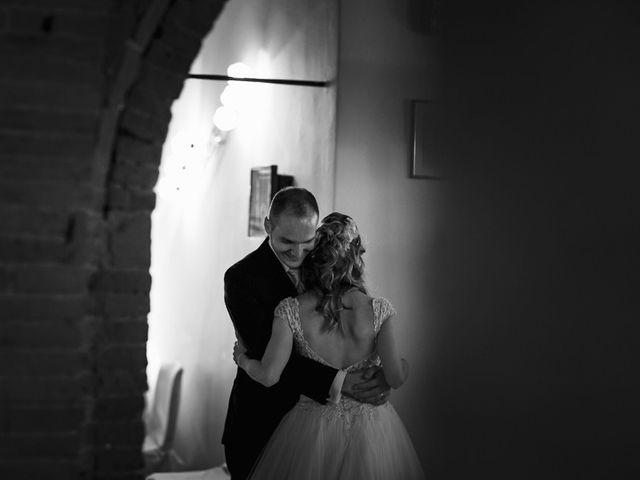 Il matrimonio di Carlo e Camilla a Livorno, Livorno 34