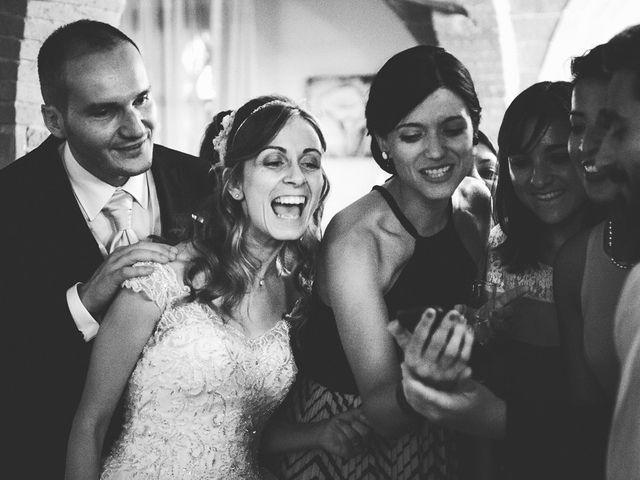 Il matrimonio di Carlo e Camilla a Livorno, Livorno 38