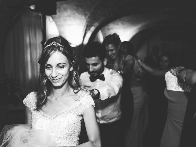 Il matrimonio di Carlo e Camilla a Livorno, Livorno 40