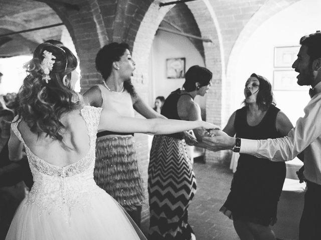 Il matrimonio di Carlo e Camilla a Livorno, Livorno 41