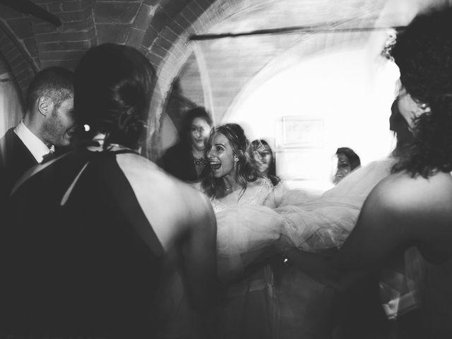 Il matrimonio di Carlo e Camilla a Livorno, Livorno 42