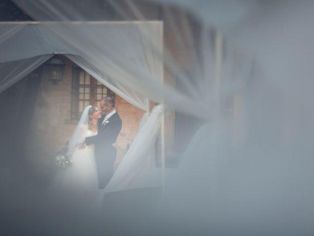 Il matrimonio di Carlo e Camilla a Livorno, Livorno 45