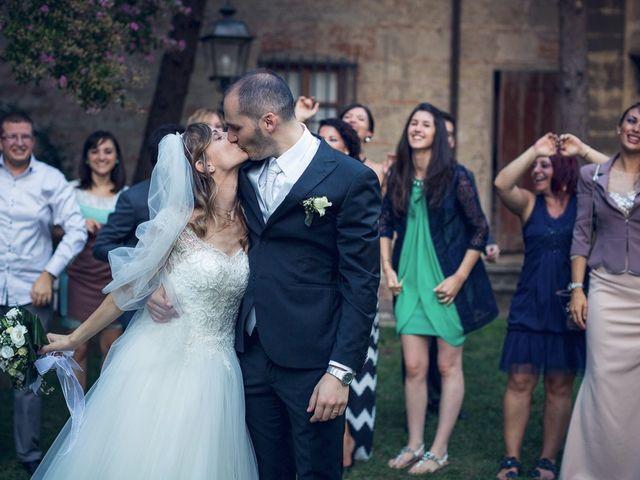 Il matrimonio di Carlo e Camilla a Livorno, Livorno 48