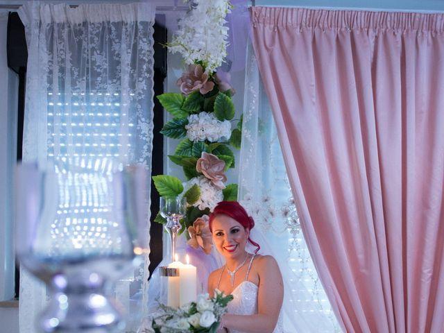 Il matrimonio di Antonio e Fabiola a Foggia, Foggia 9