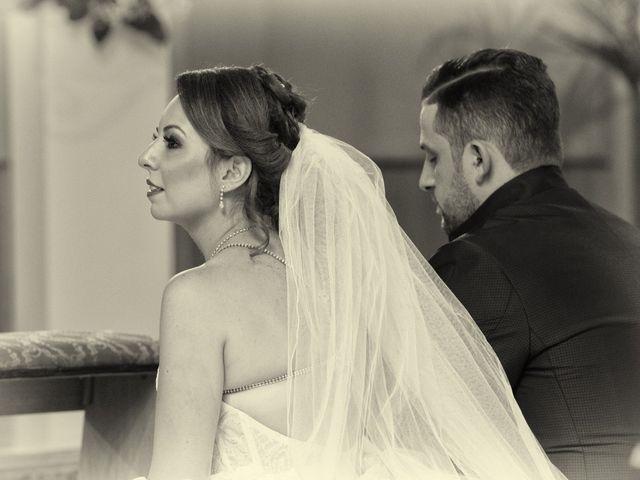 Il matrimonio di Antonio e Fabiola a Foggia, Foggia 10