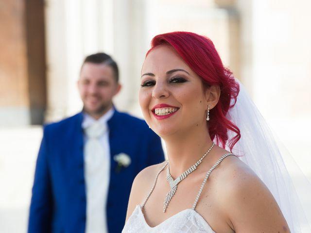 Il matrimonio di Antonio e Fabiola a Foggia, Foggia 11