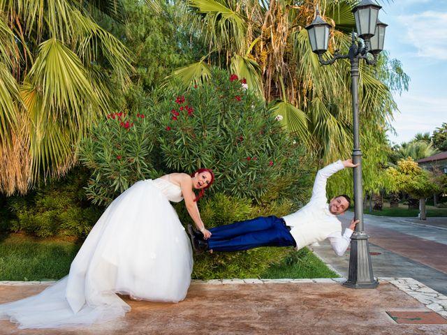 Il matrimonio di Antonio e Fabiola a Foggia, Foggia 12