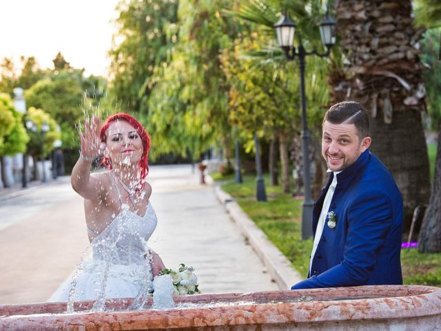 Il matrimonio di Antonio e Fabiola a Foggia, Foggia 14