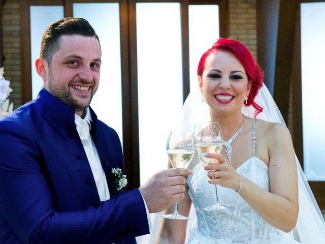 Il matrimonio di Antonio e Fabiola a Foggia, Foggia 18