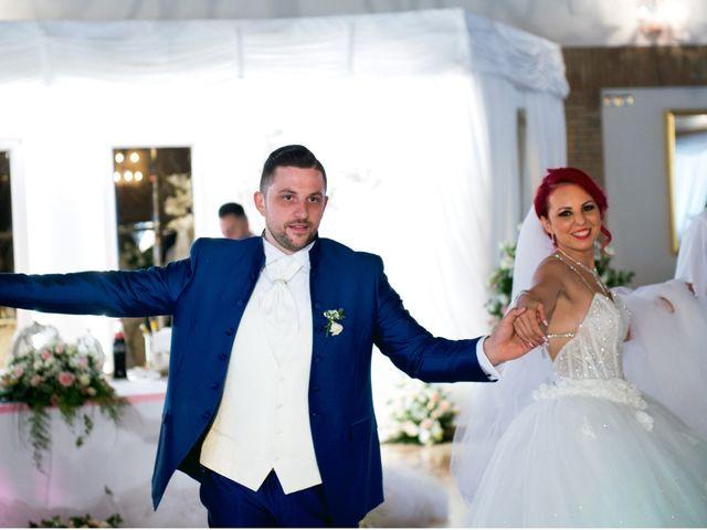 Il matrimonio di Antonio e Fabiola a Foggia, Foggia 20