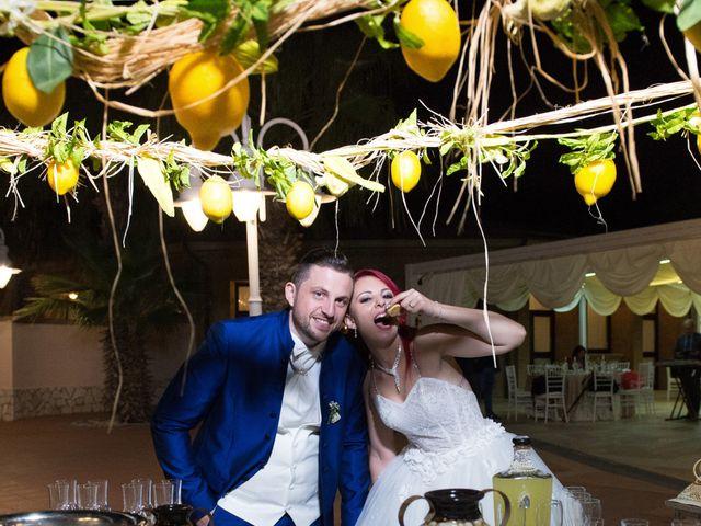 Il matrimonio di Antonio e Fabiola a Foggia, Foggia 21