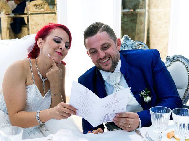 Il matrimonio di Antonio e Fabiola a Foggia, Foggia 23