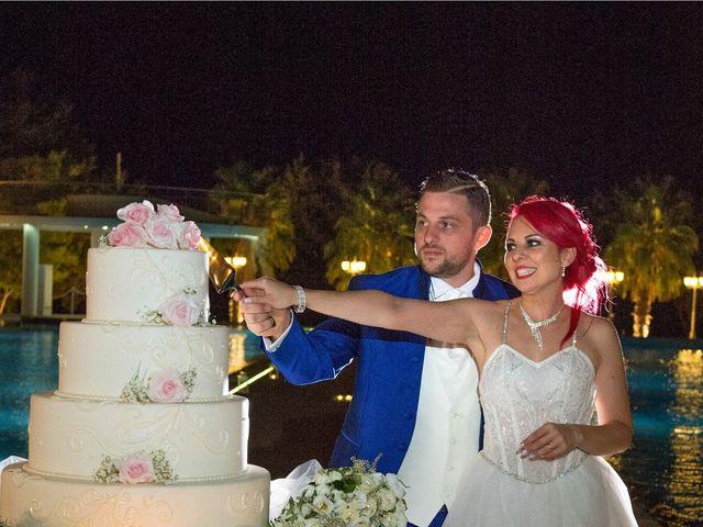 Il matrimonio di Antonio e Fabiola a Foggia, Foggia 24