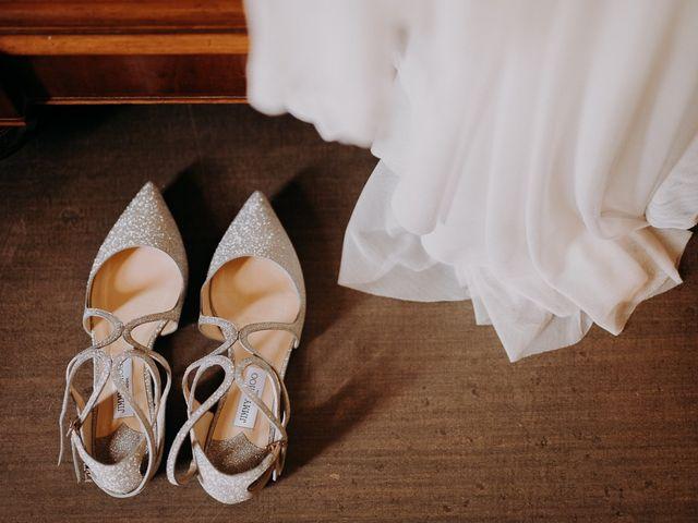 Il matrimonio di Marco e Benedetta a Parma, Parma 8