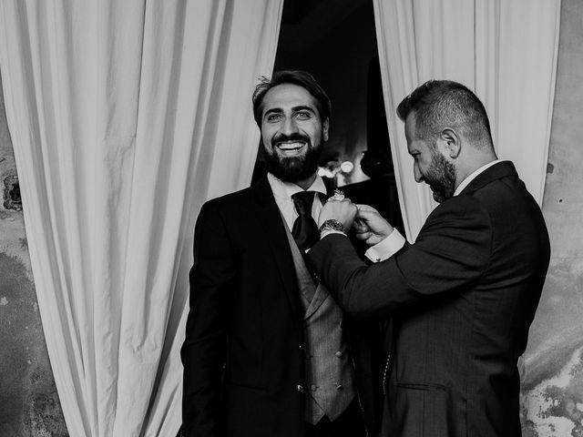 Il matrimonio di Marco e Benedetta a Parma, Parma 13