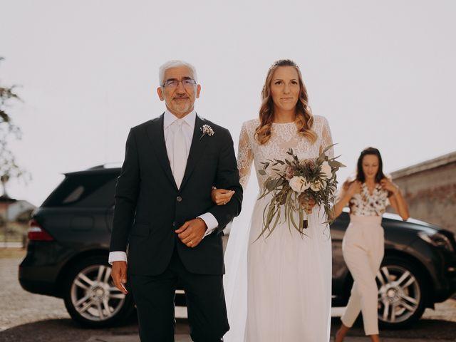 Il matrimonio di Marco e Benedetta a Parma, Parma 19