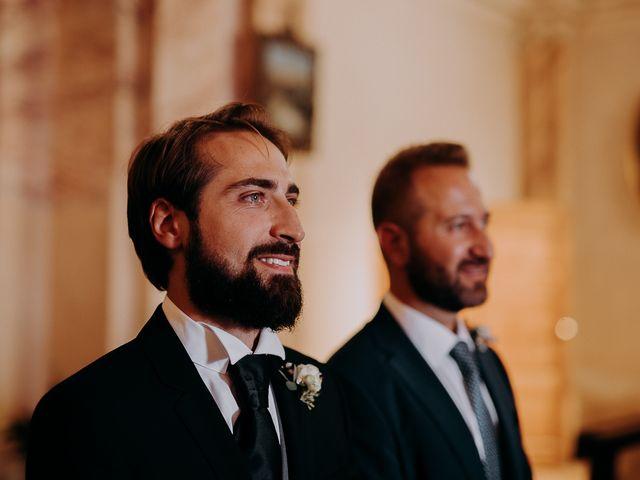 Il matrimonio di Marco e Benedetta a Parma, Parma 20