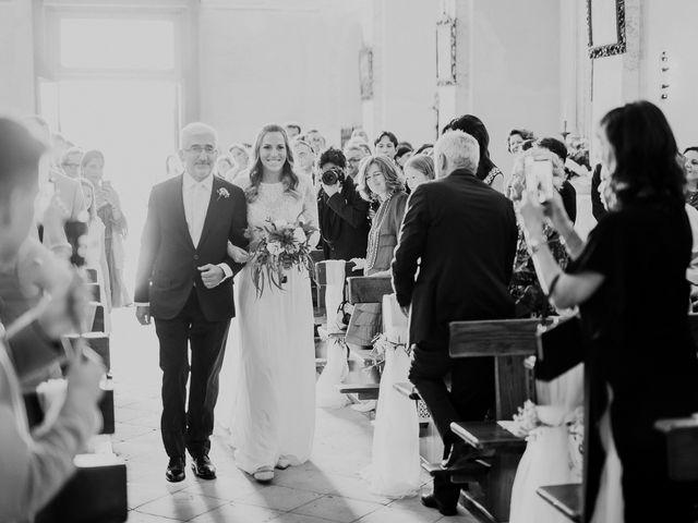 Il matrimonio di Marco e Benedetta a Parma, Parma 21
