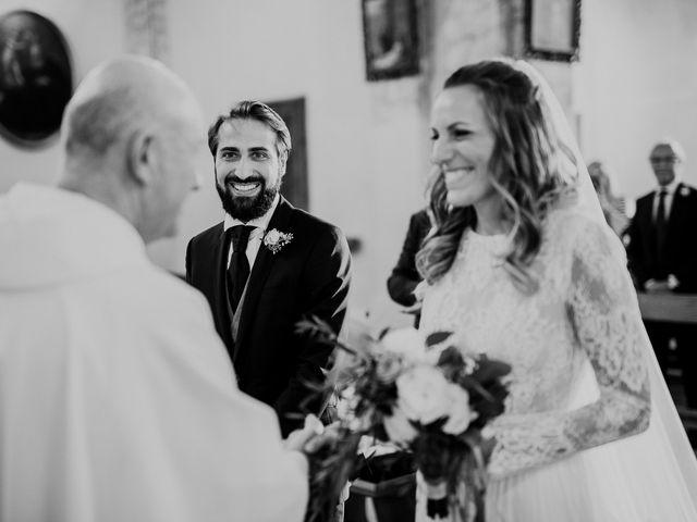 Il matrimonio di Marco e Benedetta a Parma, Parma 22