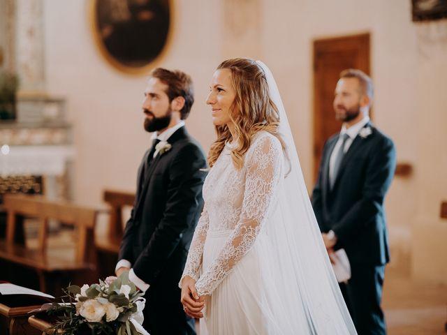 Il matrimonio di Marco e Benedetta a Parma, Parma 23