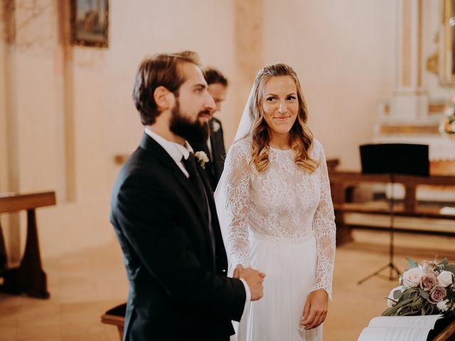 Il matrimonio di Marco e Benedetta a Parma, Parma 24