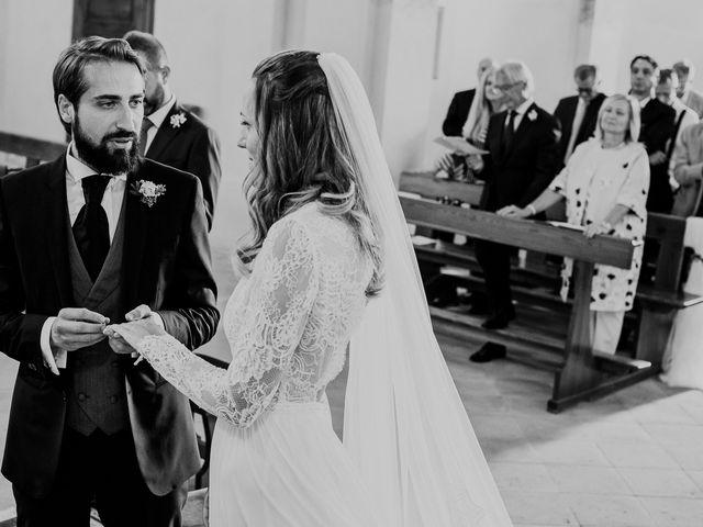 Il matrimonio di Marco e Benedetta a Parma, Parma 25