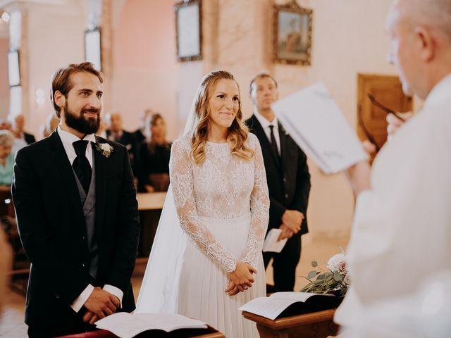Il matrimonio di Marco e Benedetta a Parma, Parma 26