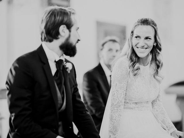 Il matrimonio di Marco e Benedetta a Parma, Parma 28