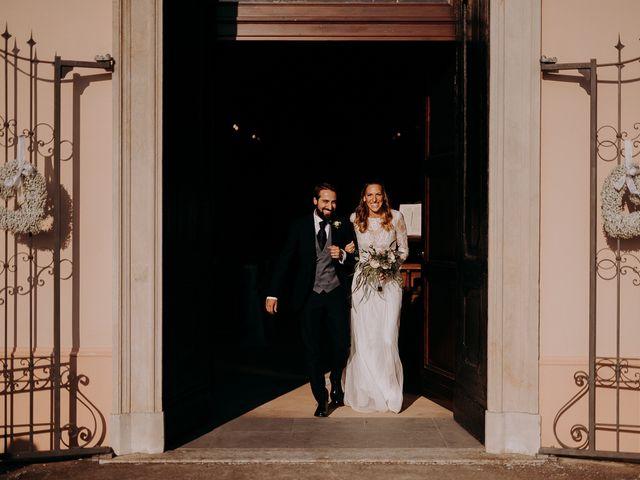 Il matrimonio di Marco e Benedetta a Parma, Parma 30