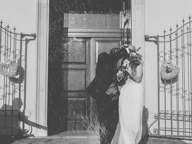 Il matrimonio di Marco e Benedetta a Parma, Parma 31