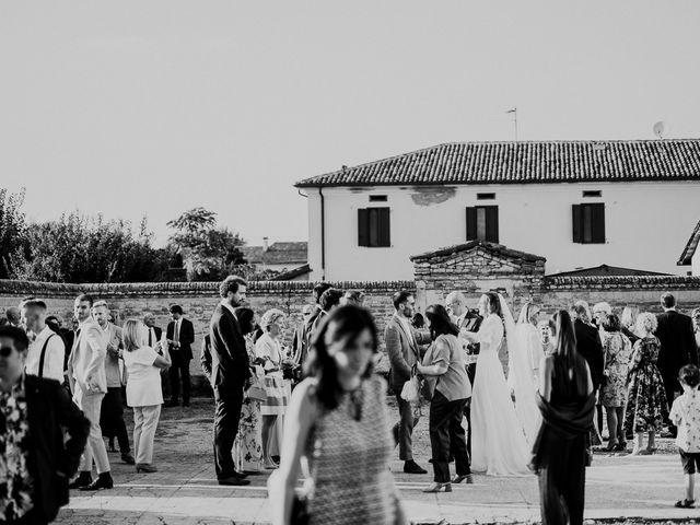 Il matrimonio di Marco e Benedetta a Parma, Parma 33
