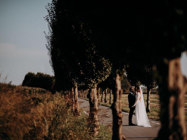 Il matrimonio di Marco e Benedetta a Parma, Parma 35