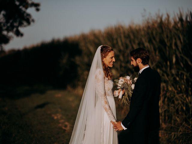 Il matrimonio di Marco e Benedetta a Parma, Parma 1