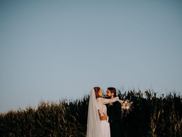 Il matrimonio di Marco e Benedetta a Parma, Parma 36