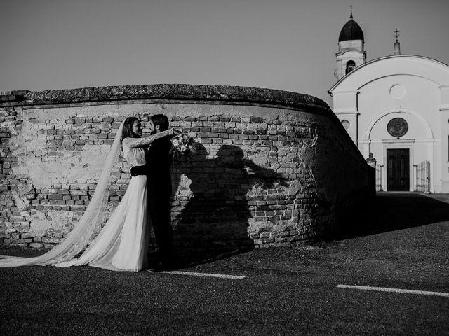 Il matrimonio di Marco e Benedetta a Parma, Parma 2