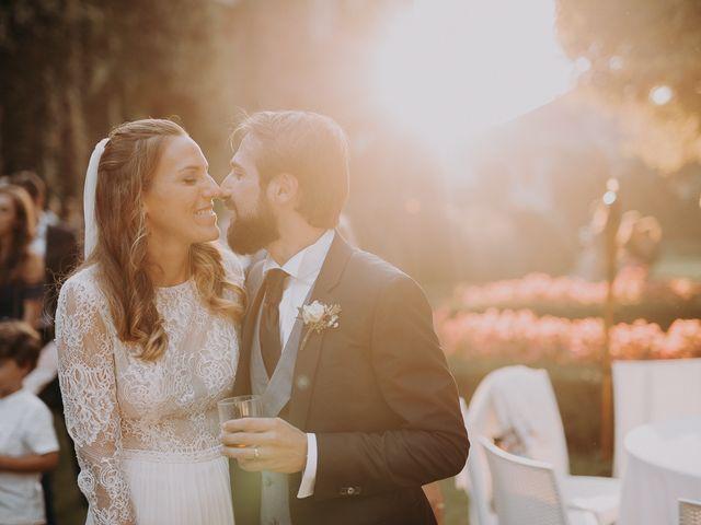 Il matrimonio di Marco e Benedetta a Parma, Parma 37