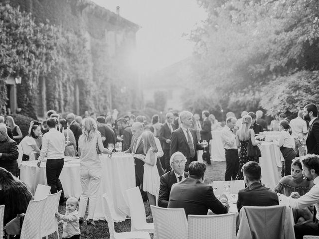 Il matrimonio di Marco e Benedetta a Parma, Parma 38