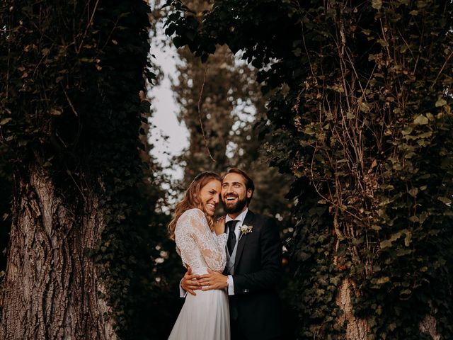 Il matrimonio di Marco e Benedetta a Parma, Parma 39