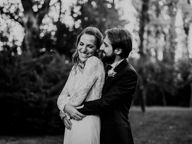 Il matrimonio di Marco e Benedetta a Parma, Parma 40