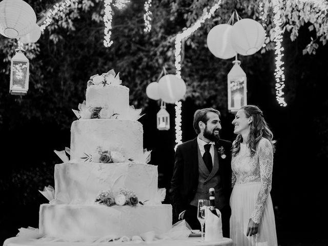 Il matrimonio di Marco e Benedetta a Parma, Parma 43